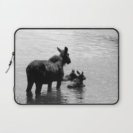 A Protective Mom Laptop Sleeve