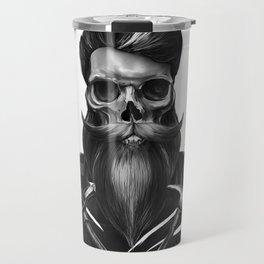 Immortal worker Travel Mug