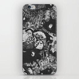 growl destruction 002 iPhone Skin
