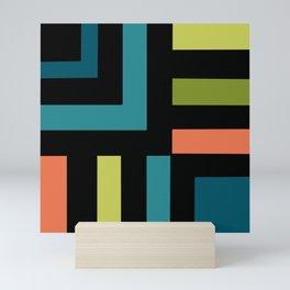The Sixties Called Mini Art Print
