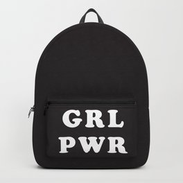 GRL PWR Backpack