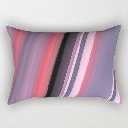 Stripes#1 Rectangular Pillow