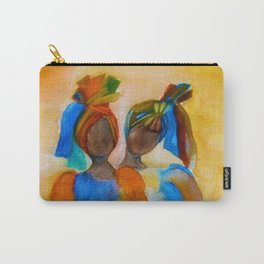 African costumes Carry-All Pouch