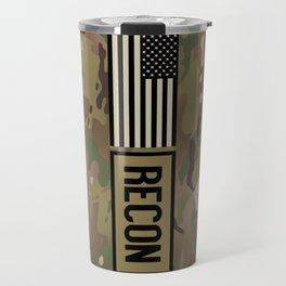 Recon (Camo) Travel Mug