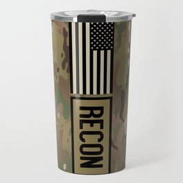 Recon (Camo) Travel Mug