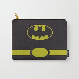 Bat, Hero man, DC Carry-All Pouch
