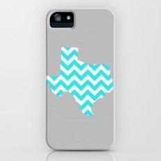 TEXAS Slim Case iPhone (5, 5s)
