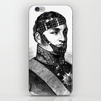 bdsm iPhone & iPod Skins featuring BDSM XXII by DIVIDUS