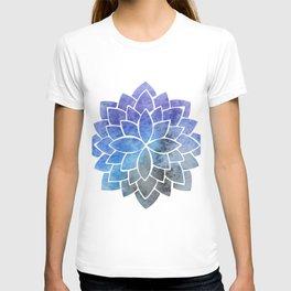 Glaucous Mandala T-shirt