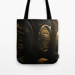 Jameson Irish Whiskey Tote Bag