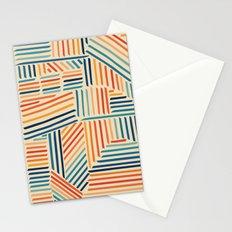 Strypes Stationery Cards