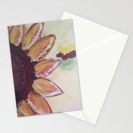 Sunflower Daze Stationery Cards