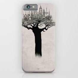 TREEHOUSE N.2 iPhone Case