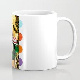 São Miguel Arcanjo (Archangel Michael)   Coffee Mug