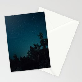 Summer Stars Stationery Cards