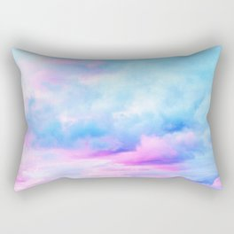 Clouds Series 2 Rectangular Pillow