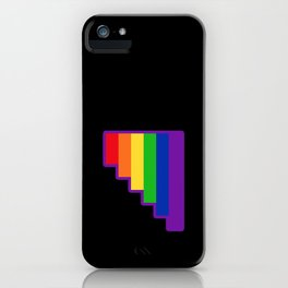 Homosexuality iPhone Case
