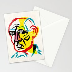 head Stationery Cards