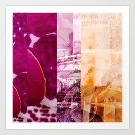 NOLA, No. 35 Art Print