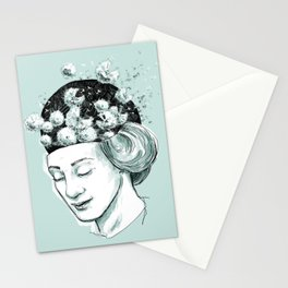 pleasure III Stationery Cards