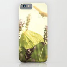 Butterfly Dream Slim Case iPhone 6s