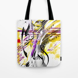 EXPRESSION_#007 Tote Bag