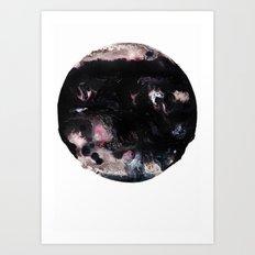 All the World Art Print