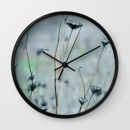 REMAINS Wall Clock