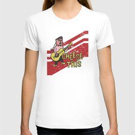 Chees Tris T-shirt