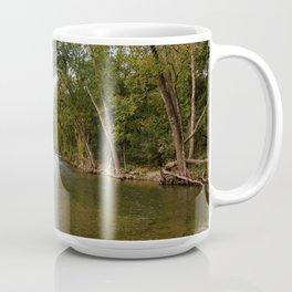 Brushy Creek Bed Coffee Mug