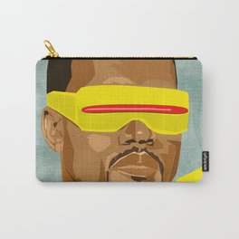 Chicago's Hip Hop Hero Carry-All Pouch