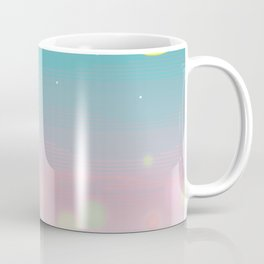 Sailor Night Coffee Mug