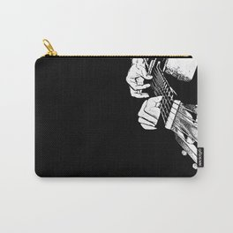 Pure Music! Carry-All Pouch
