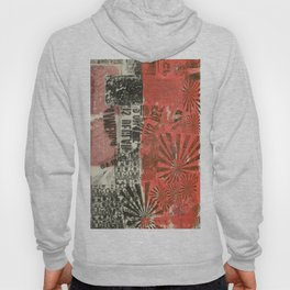COLLAGE 8 Hoody