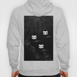 cats 77 Hoody
