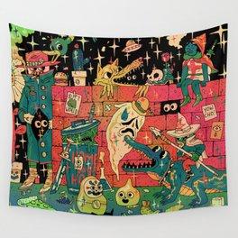 NITEWALL Wall Tapestry