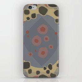 Golden Trout 2 iPhone Skin