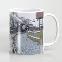 Strasburg Railroad Series 24 Coffee Mug