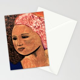 Missing Lotus Stationery Cards