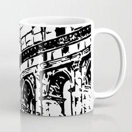 Colosseum, Rome Coffee Mug