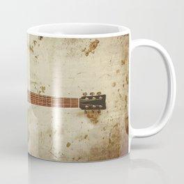Dreams Are Written Here Coffee Mug