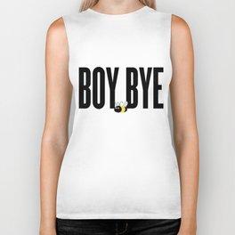 Boy Bye - Beyhive Biker Tank