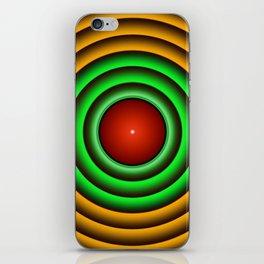 Ringe iPhone Skin