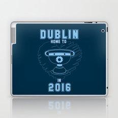 All Ireland Football Champions - Dublin (Navy/Blue) Laptop & iPad Skin