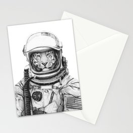 Apollo 18 Stationery Cards