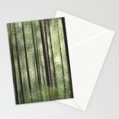 Deep Dark Woods Stationery Cards