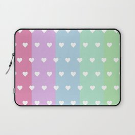 Love Shower Laptop Sleeve