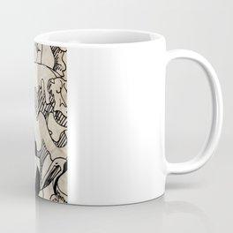 Save Coffee Mug