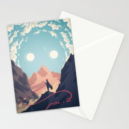 Vol. 2 Stationery Cards