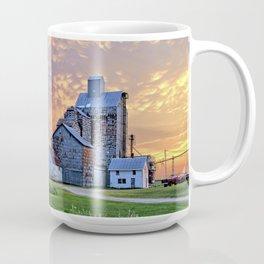 Summer in Oakwood Coffee Mug